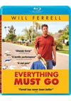 Everything Must Go Box Art