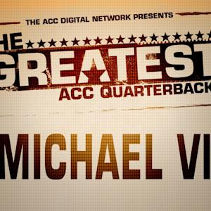 The Greatest - ACC QBs | #7 - Michael Vick