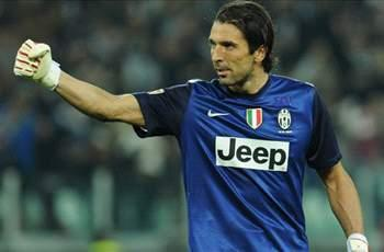 Buffon: Inter can challenge Juventus for Scudetto