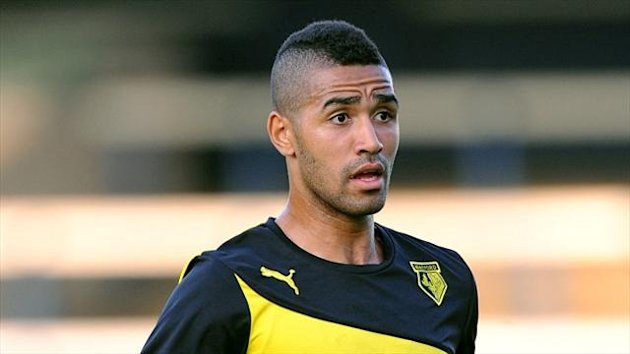 Lewis McGugan's strike earned Watford a point