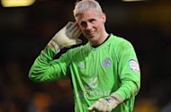 Schmeichel happy at Leicester City despite Real Madrid rumours