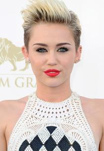 Miley Cyrus | Photo Credits: Jon Kopaloff/FilmMagic