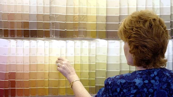 Sherwin-Williams to spend $2.34B on paint maker