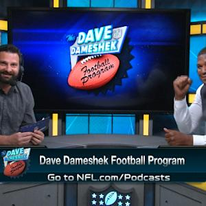 DDFP TV: 2-minute drill with Calais Campbell
