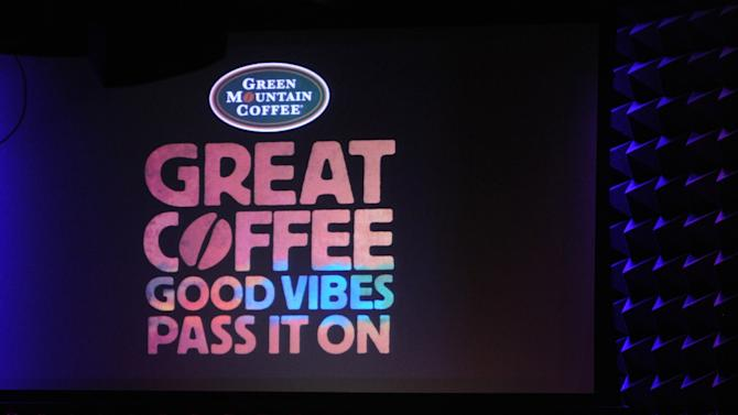 Grace Potter And Green Mountain Coffee Rock Fair Trade Month