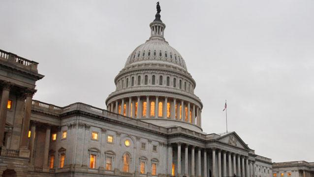 Wealth Gap Between Congress and Average Americans Widens