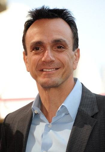 'Simpsons' Actor Hank Azaria Sues Craig Bierko Over Character Rights