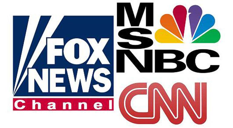 Did Fox News' Blackout On Dish Help CNN Ratings In January?