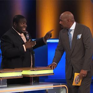 Truly Stupid Guess Made on 'Family Feud'