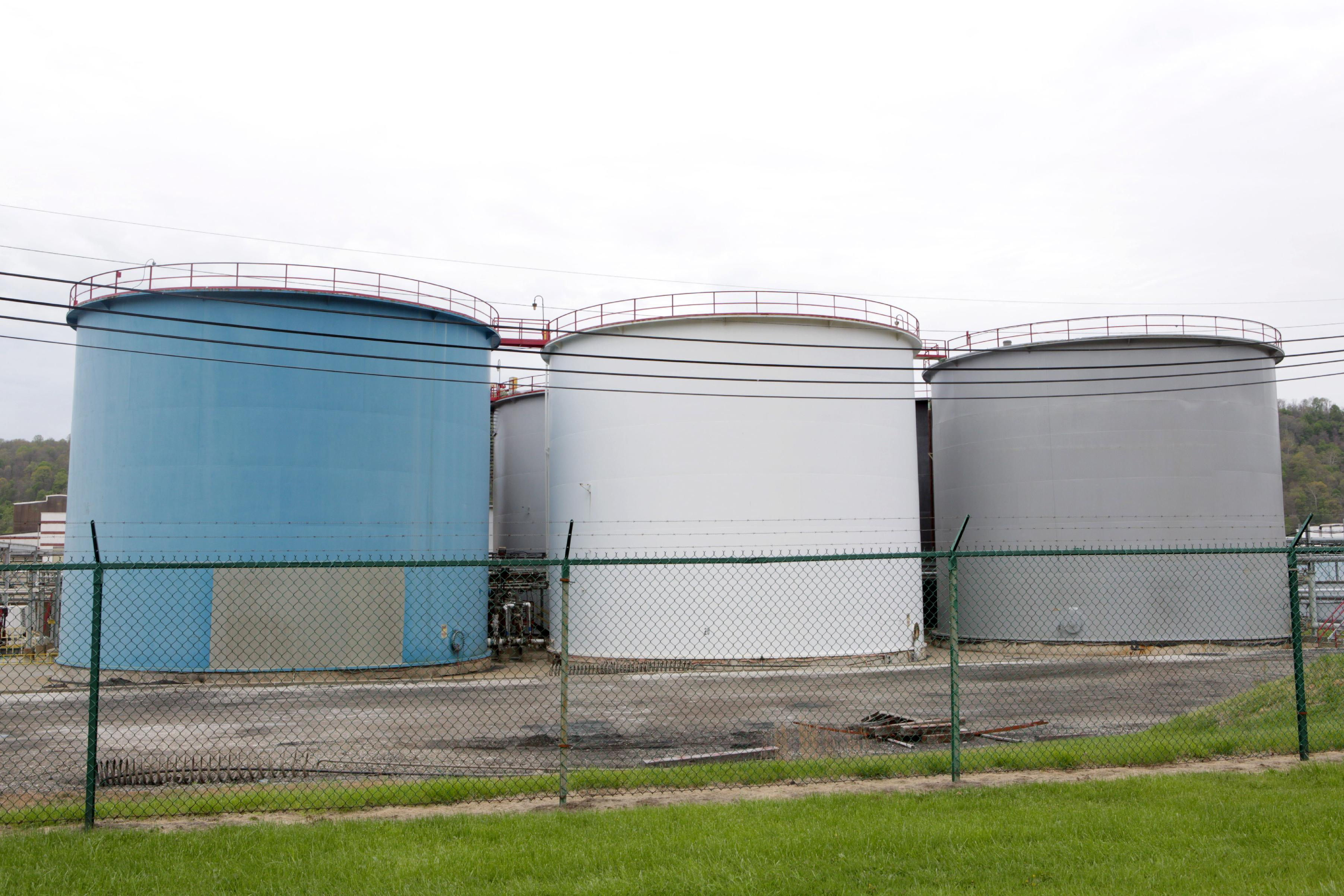 State IDs faulty tanks; now tank law is being scaled back