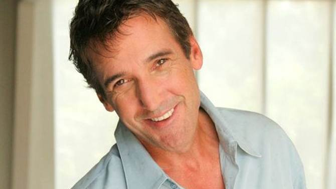 """This undated image provided by YEA Networks via Champion Management on Sunday, July 28, 2013, shows David """"Kidd"""" Kraddick, a Texas-based radio and television personality, whose program is syndicated by YEA Networks. Kraddick, host of the """"Kidd Kraddick in the Morning"""" show heard on dozens of U.S. radio stations, died Saturday July 27, 2013, at a charity golf event near New Orleans, a publicist said. Kraddick was 53. (AP Photo/YEA Networks via Champion Management)"""