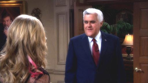 Jay Leno in Days of Our Lives