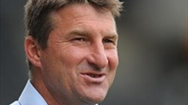 Tony Smith is backing his Warrington side to make history