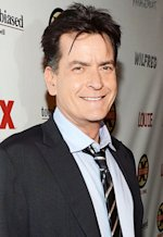 Charlie Sheen | Photo Credits: Mark Davis/Getty Images