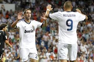 Real Madrid GM: Higuain will leave Madrid this summer