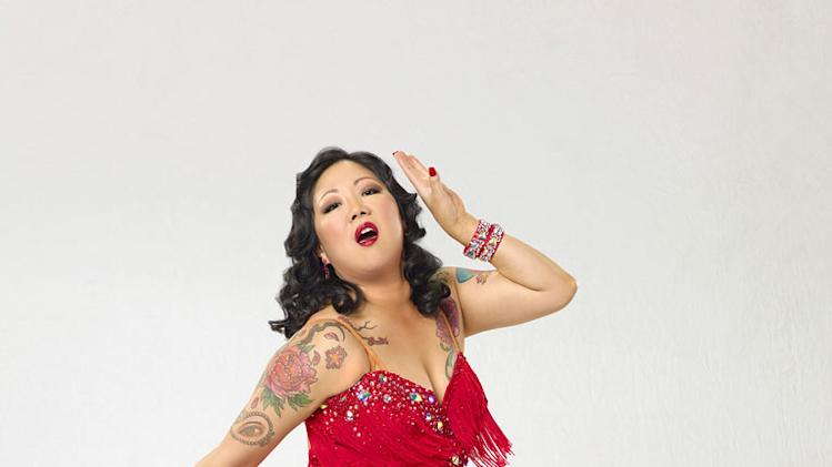 "One of the most successful stand-up comediennes of today, Margaret Cho's performances have been seen by millions around the world. She will compete on the eleventh season of ""Dancing With the Stars."""