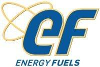 Energy Fuels Completes Acquisition of 16.5% Interest in Virginia Energy Resources