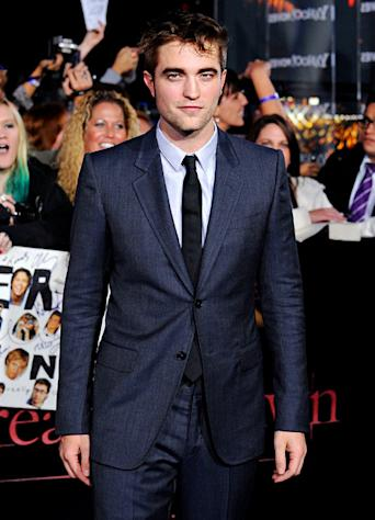 "Robert Pattinson: ""Nobody Would Give a Sh-t About"" Me Without Twilight"