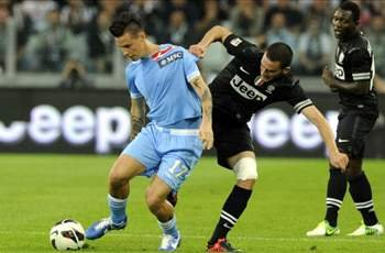 Napoli - Juventus Betting Preview: Expect the visitors to strike first in an early Scudetto decider