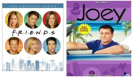 Friends Spin-Off - Joey