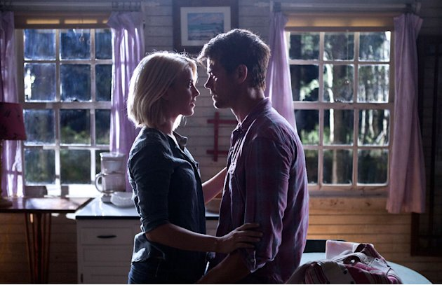 'Safe Haven' Stills
