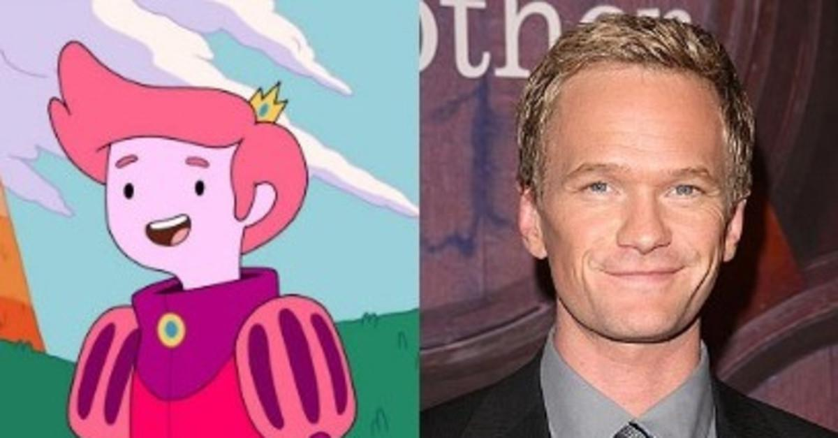 11 Actors You Never Knew Voiced Cartoons