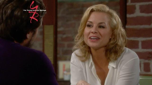 The Young and The Restless - Next On Y&R (3/12/2014)