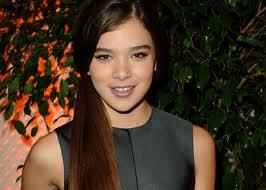 Cannes: Hailee Steinfeld To Star Opposite Sam Worthington In 'For The Dogs'