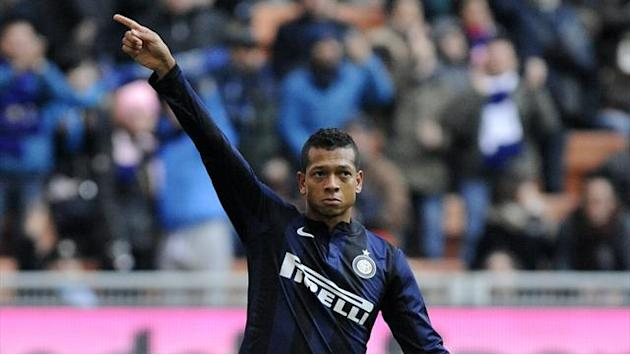 Serie A - Guarin 'set to sign new Inter deal'