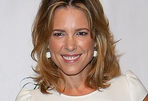 Hannah Storm | Photo Credits: Charles Norfleet/Getty Images