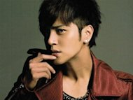 Show Luo cancels Japanese promo
