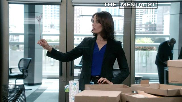 The Mentalist - Jane's Apology