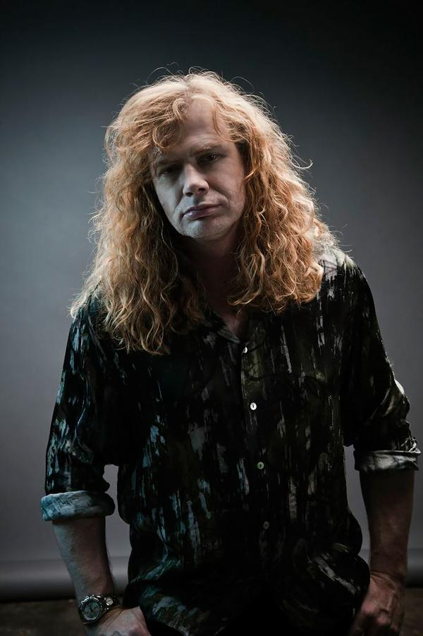 Megadeth Channel Bluegrass in 'The Blackest Crow' - Song Premiere