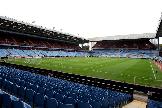 Aston Villa vs Norwich City