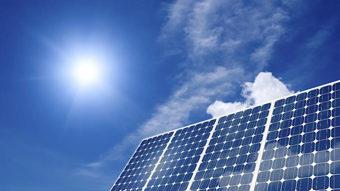 Researchers may have found the most ingenious way yet to generate solar power