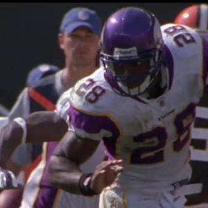 Does Minnesota Vikings running back Adrian Peterson have a future in Minnesota?