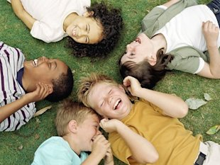 18 Ways to Help Your Kid Make Friends