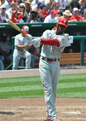 Is Philadelphia Phillies' Domonic Brown Coming Around?: Fan Analysis