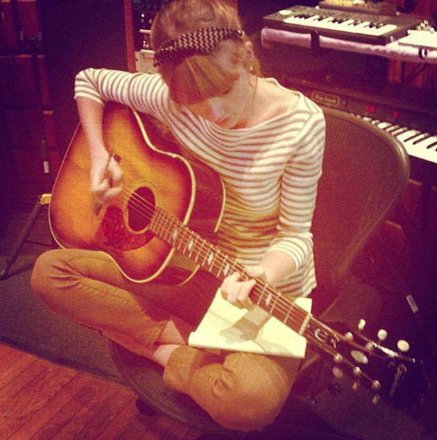 blog writing songs with heartbeat