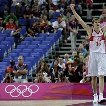 Russia beats Lithuania 83-74 in Olympic basketball The Associated Press Getty Images Getty Images Getty Images Getty Images Getty Images Getty Images Getty Images Getty Images Getty Images Getty Image