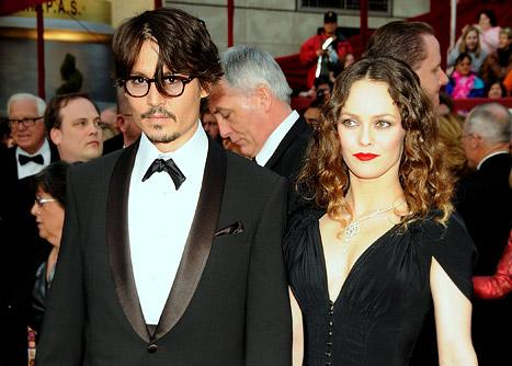 Johnny Depp, Vanessa Paradis Split: What Went Wrong?