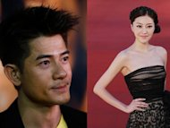 June wedding for Aaron Kwok