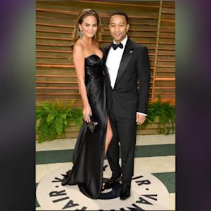 Chrissy Teigen Had A Crappy Night At The Oscars & She Live-Tweeted Every Sh*tty Moment!