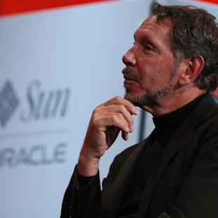 Oracle Co-Founder Larry Ellison Honored at Gala Benefiting USC Cancer Research