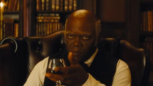 Samuel L. Jackson Says He Burned Off Jamie Foxx's Nipples In Cut 'Django Unchained' Scene