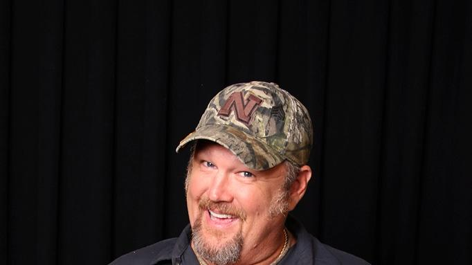 2011 CinemaCon Las Vegas Larry the Cable Guy