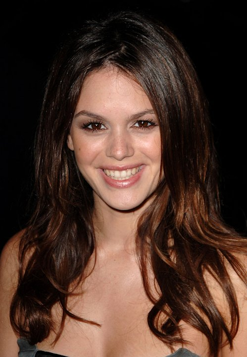 "Rachel Bilson at ""The Last Kiss"" Los Angeles Premiere."
