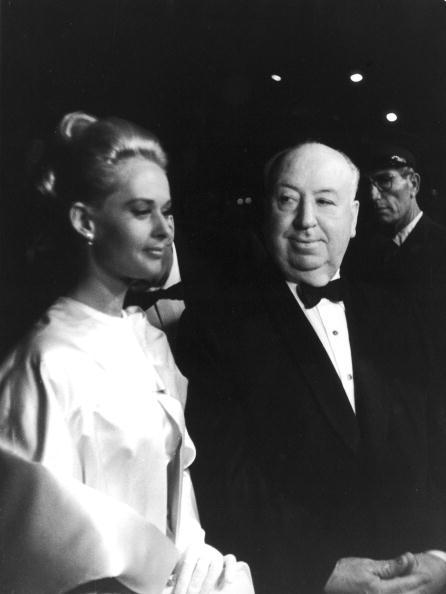Tippi Hedren on Hitchcock: 'Genius and Evil and Deviant, Almost to the Point of Dangerous'
