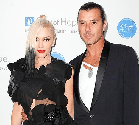 "Gwen Stefani, Gavin Rossdale's Shocking Split: ""This Was a Long Time Coming"""