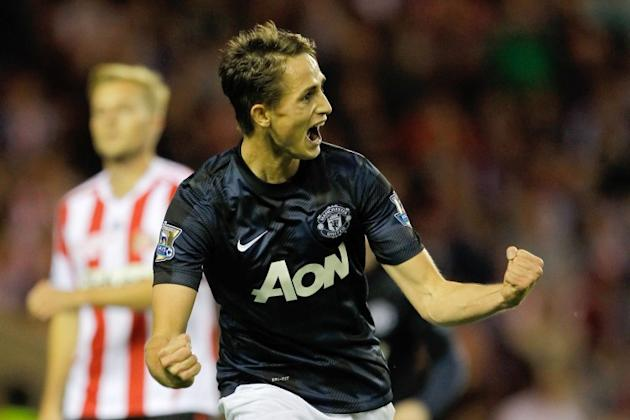 Januzaj could play for England after impressive United debut – David Moyes